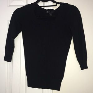 Dressy casual top